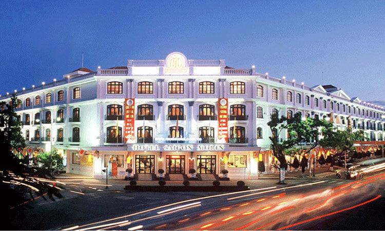 Khách sạn nên tránh những lỗi sau nếu không muốn mất khách liên tục