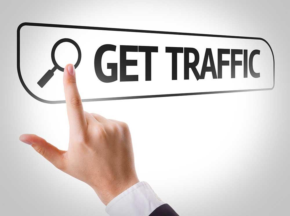 8 Cách đơn giản để tăng truy cập trực tiếp đến website