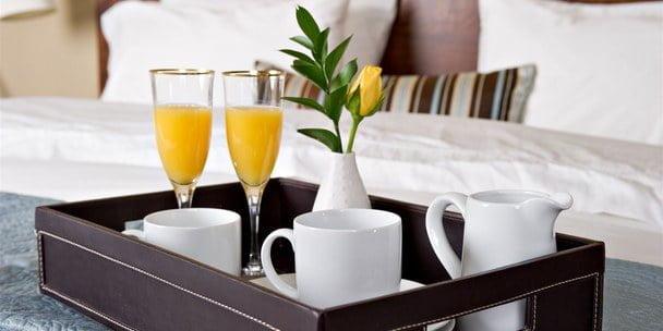 11 Điều cấm kỵ khi ở khách sạn giúp bạn tránh được những xui xẻo