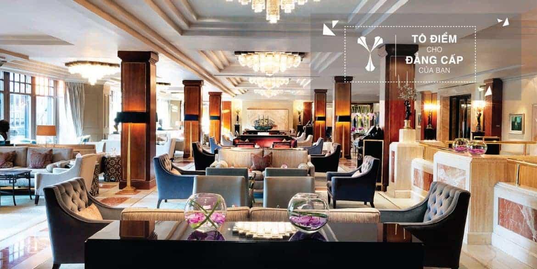 Kinh doanh khách sạn - Môi trường khó khăn và đầy rủi ro