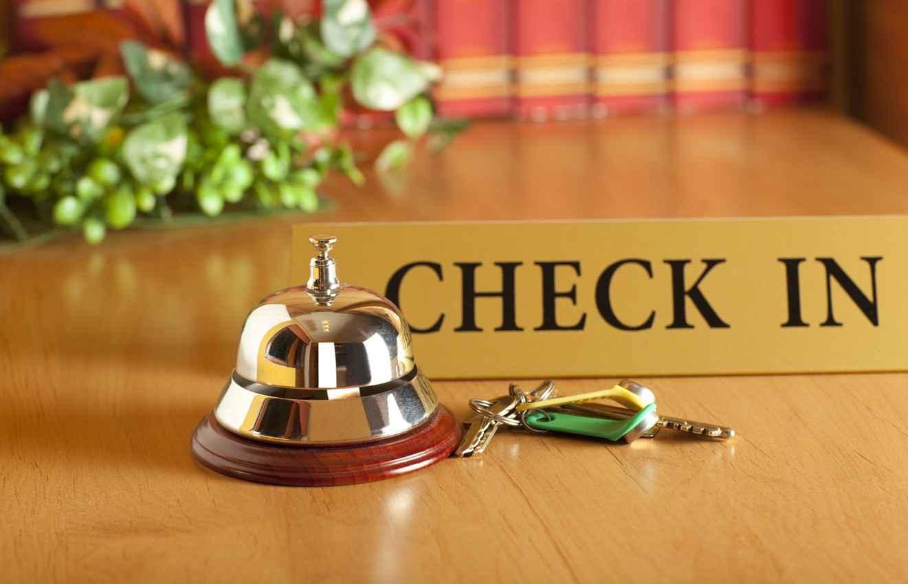 Những điều cấm kỵ khi ở khách sạn để tránh xui xẻo