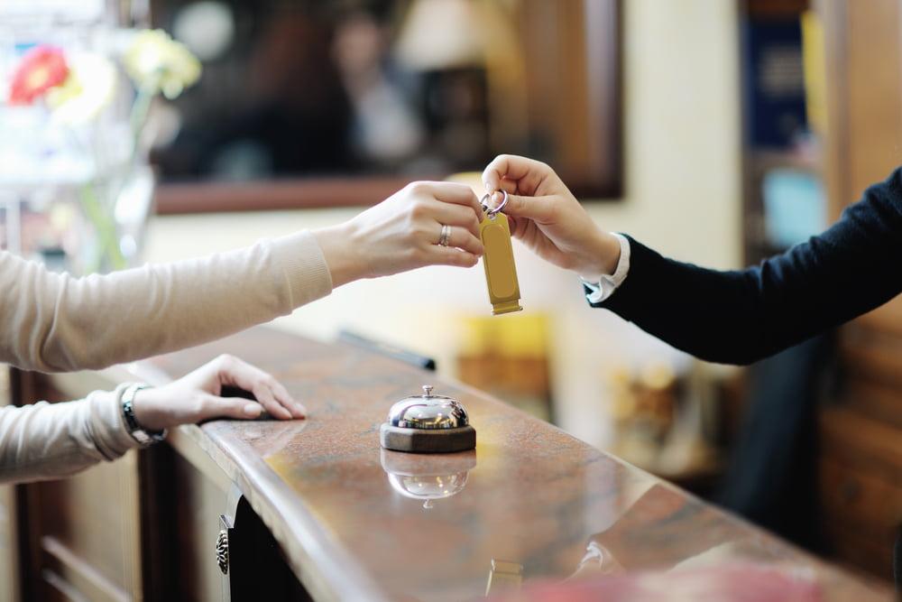 Một số nguyên tắc làm việc cho nhân viên khách sạn