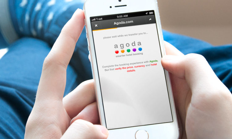 app agoda