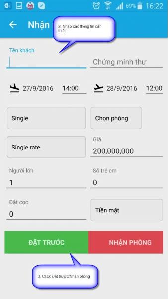 Hướng dẫn sử dụng app ezCloudhotel 10