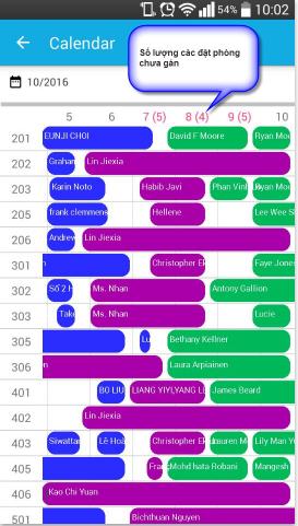 Hướng dẫn sử dụng app ezCloudhotel 11