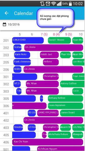 Hướng dẫn sử dụng app ezCloudhotel 12