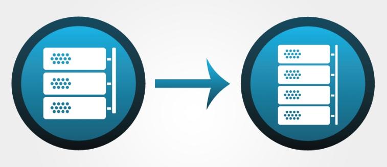 Thông báo nâng cấp hệ thống server ezCloud