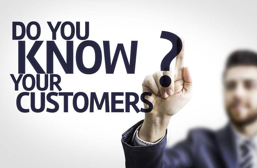 Hành vi khách hàng, tạo tệp khách hàng mục tiêu