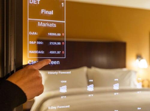 giải pháp công nghệ giúp khách sạn đáp ứng kỳ vọng mới của khách hàng