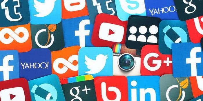 Sự lớn mạnh của nền tảng mạng xã hội