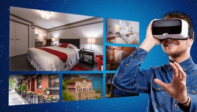 Tiện nghi và công nghệ hiện đại cho khách sạn