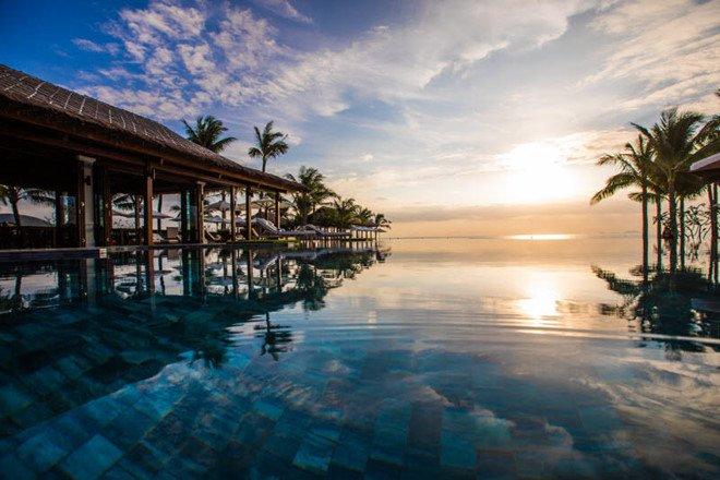 Bản tin khách sạn: Đại diện Việt Nam lọt vào Top Khu nghỉ dưỡng mới ấn tượng nhất thế giới