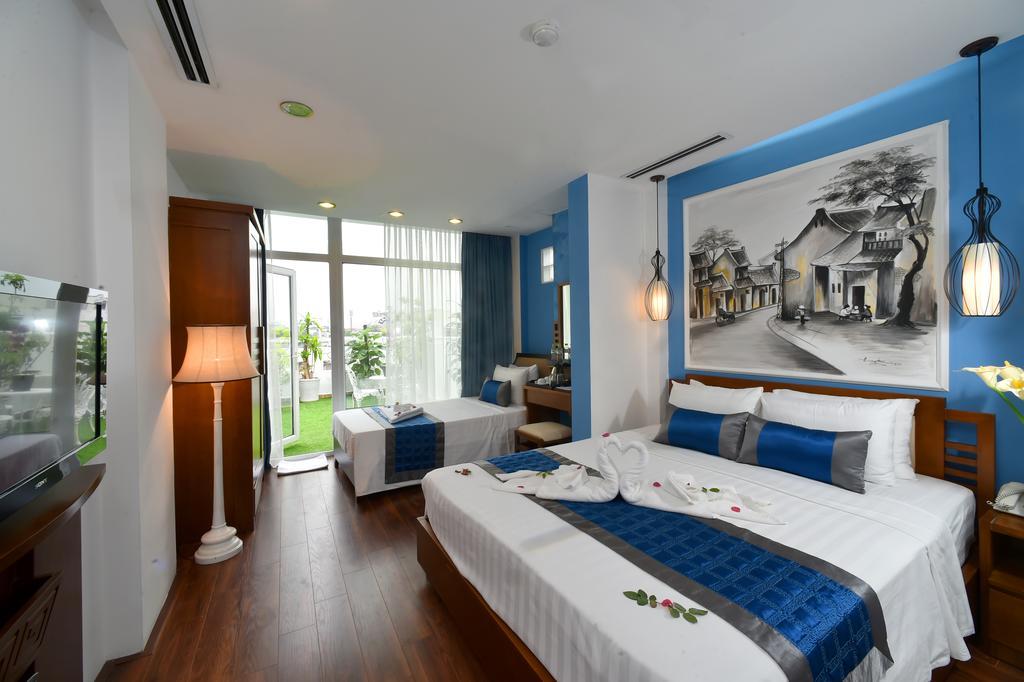 5 lý do khiến bạn muốn kinh doanh khách sạn Mini ngay