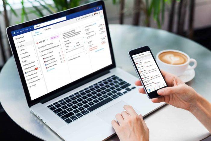 Phần mềm quản lý khách sạn: Tại sao bạn cần dùng?