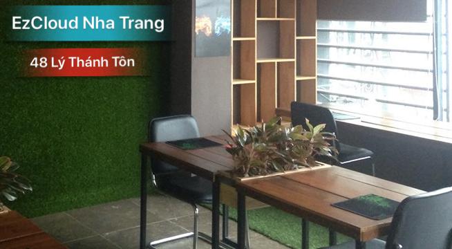 Khai trương văn phòng mới ezCloud tại TP Nha Trang - Khánh Hoà