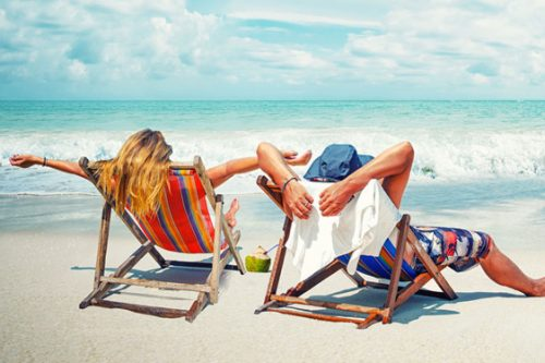 8 kinh nghiệm du lịch để có kỳ nghỉ lễ thuận lợi