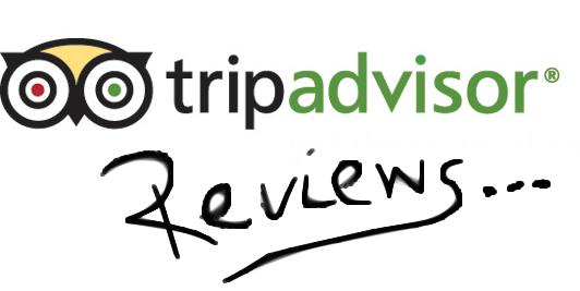 Tripadvisor cho gỡ bỏ review xấu