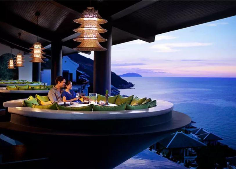 Resort là gì? Đặc điểm kinh doanh mô hình resort