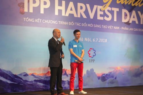 Báo vnexpress.net: 35 dự án khởi nghiệp Việt thành công nhờ được tiếp sức