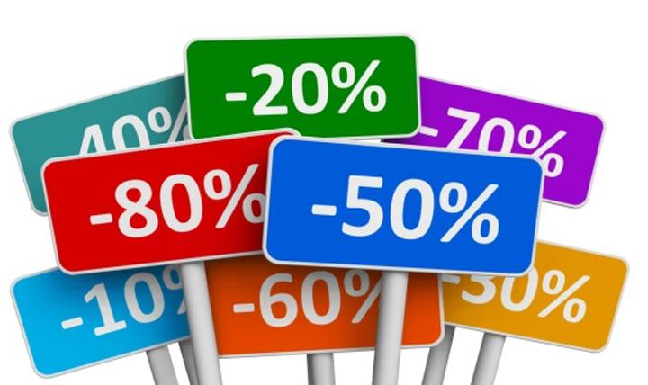 Email marketing với thông tin khuyến mại