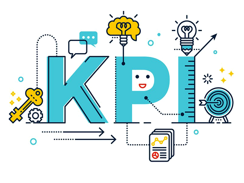 KPI trong quản trị khách sạn