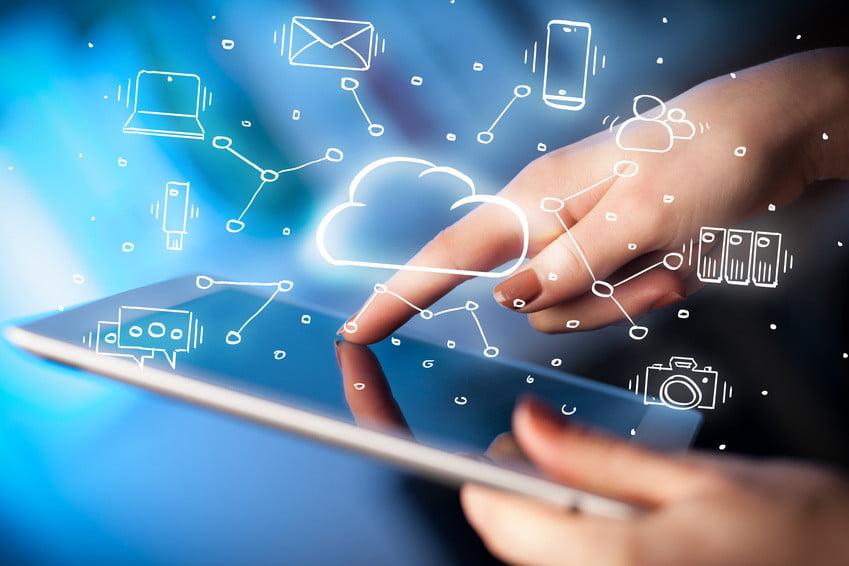 Phần mềm quản lý khách sạn ứng dụng công nghệ điện toán đám mây có thể sử dụng trên mọi thiết bị
