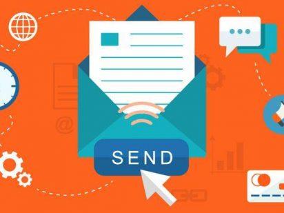 Email marketing khách sạn