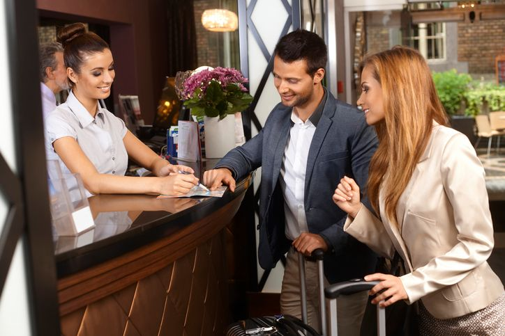 Tương tác khách hàng trong kinh doanh khách sạn