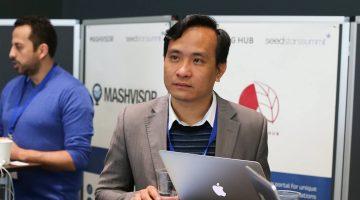 Anh Nguyễn Hoàng Dương - CEO ezCloud