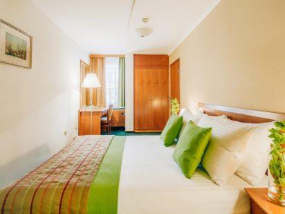 Nâng cấp các tiện nghi quan trọng nhất trong kinh doanh khách sạn