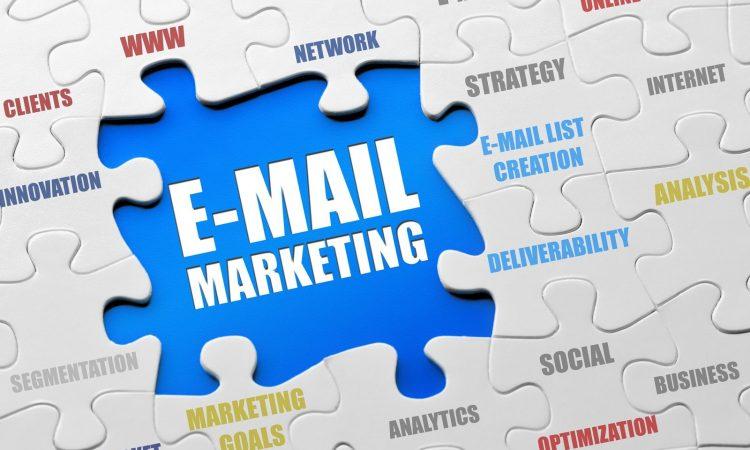 Chiến dịch email marketing khách sạn