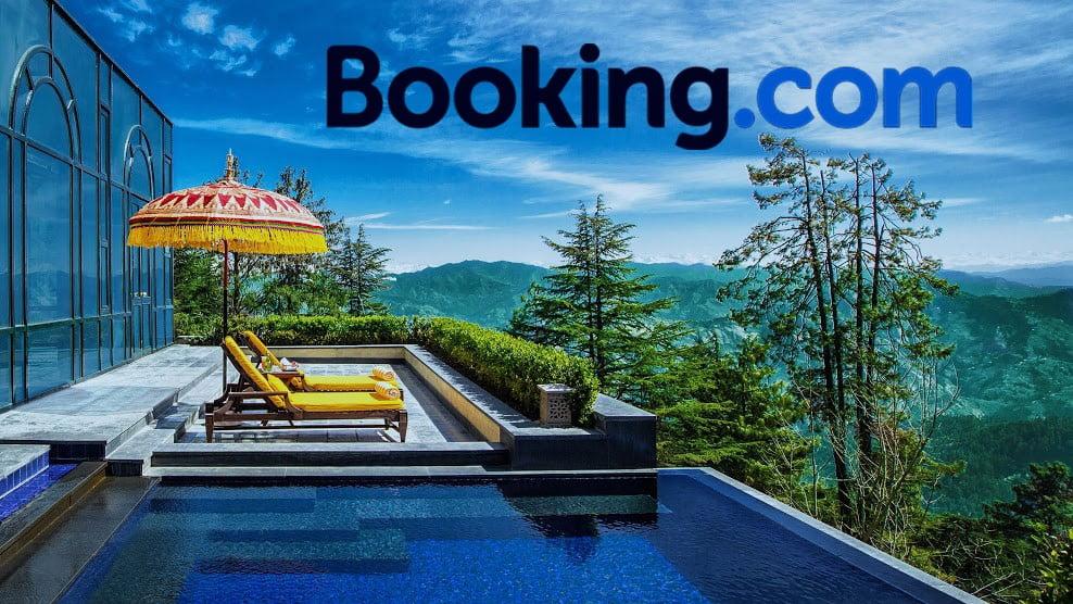 Kinh doanh khách sạn trên Booking.com