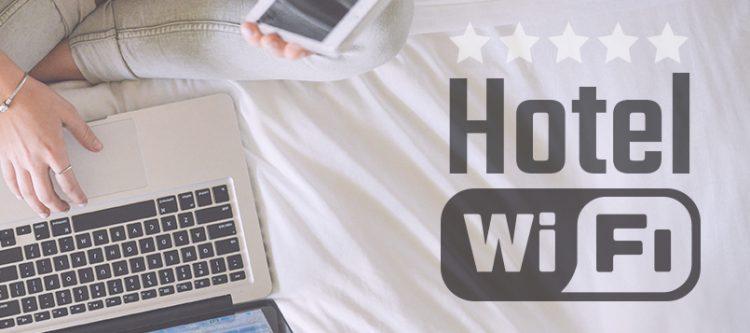 Bí kíp kinh doanh khách sạn với dịch vụ Wi-Fi
