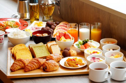 Tầm quan trọng của bữa sáng trong kinh doanh khách sạn