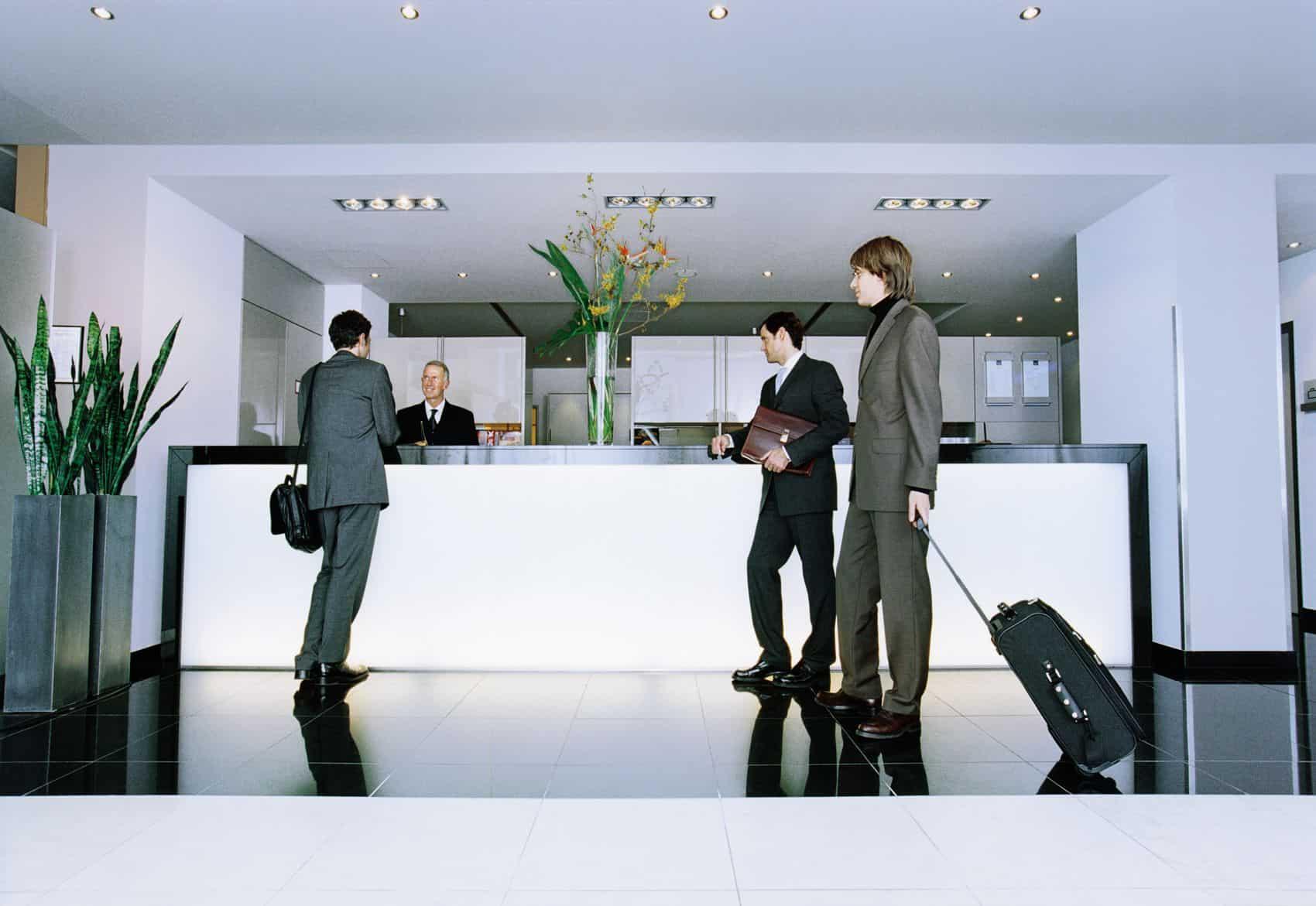 9 lưu ý để làm hài lòng khách hàng doanh nhân trong kinh doanh khách sạn