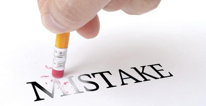 Sai lầm thường gặp khi mới làm tiếp thị liên kết