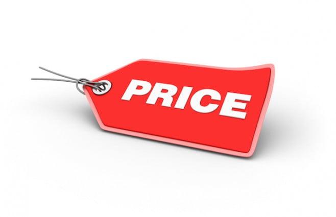 Đừng hiển thị giá tổng cộng để khuyến khích khách hàng hoàn thành đặt phòng khách sạn