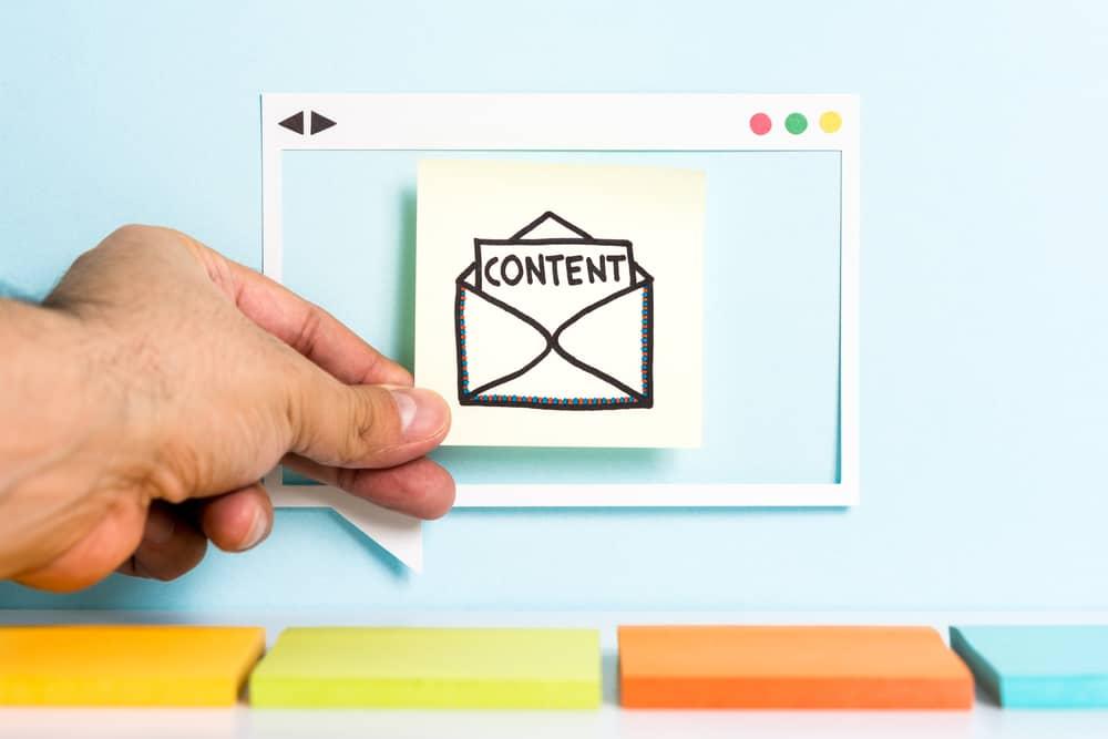 Viết nội dung cho chiến dịch email marketing khách sạn