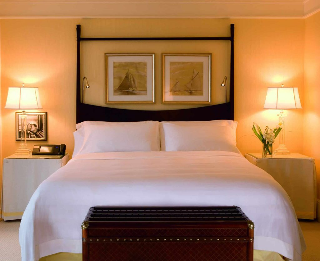 5 cách cải thiện hình ảnh buồng phòng trong kinh doanh khách sạn