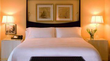 Kinh doanh khách sạn buồng phòng