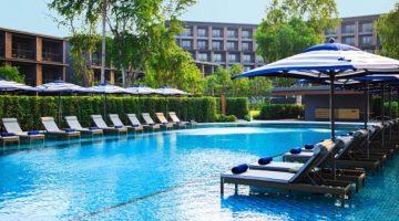 Kinh doanh khách sạn mùa thấp điểm