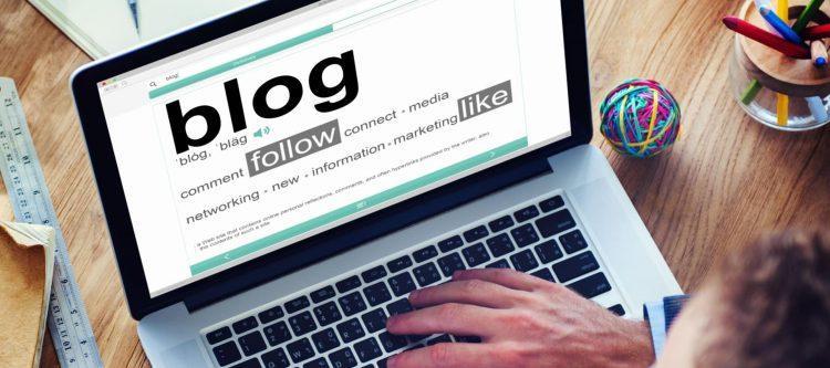 Xây dựng blog để làm tiếp thị liên kết