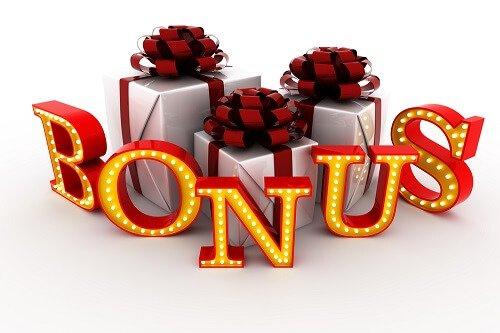 Nhớ kèm theo bonus cho những khách mua hàng từ link tiếp thị liên kết của bạn