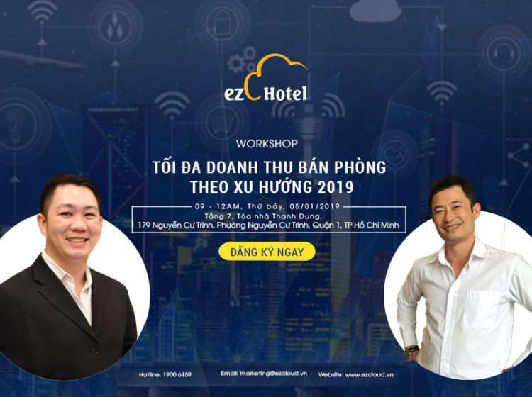 Banner hội thảo