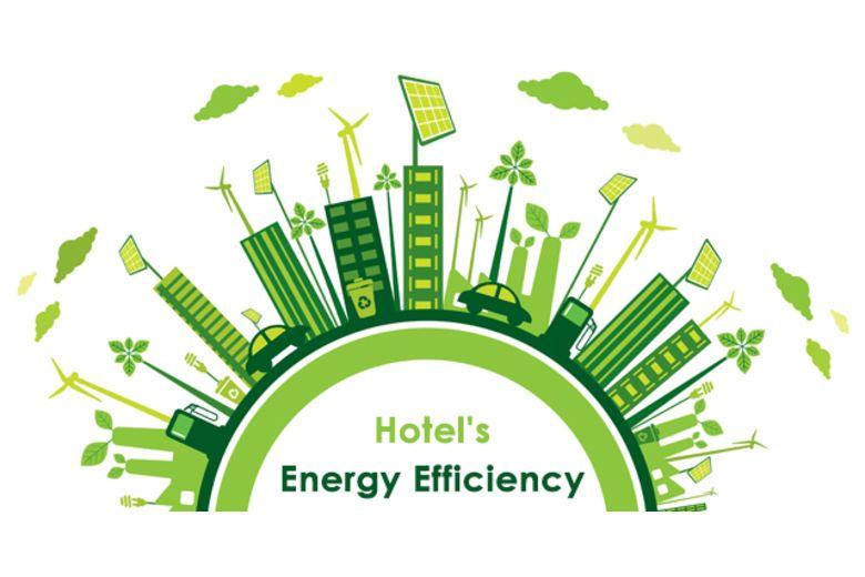 Tiết kiệm năng lượng khi kinh doanh khách sạn