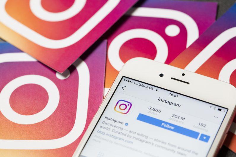 Marketing khách sạn với Instagram