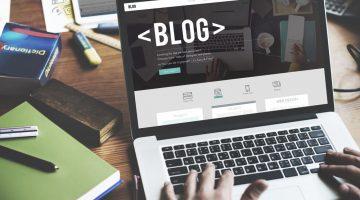 Blog kiếm tiền với tiếp thị liên kết
