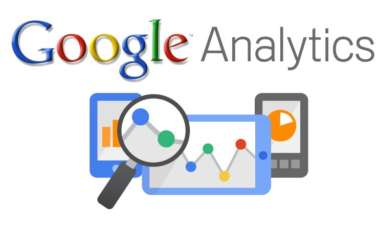 Làm tiếp thị liên kết với Google Analytics
