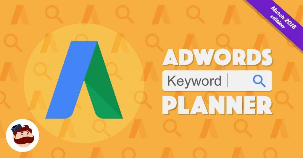 Làm tiếp thị liên kết với Google Keyword Planner