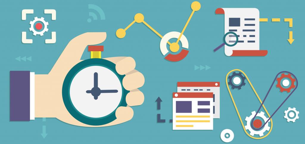 Tập trung và quản lý thời gian khi làm tiếp thị liên kết